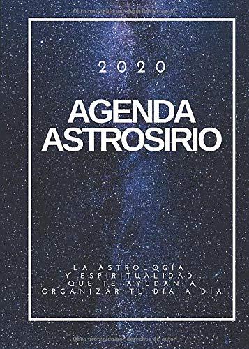 AGENDA ASTROSIRIO
