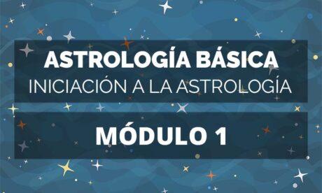 Las letras astrológicas