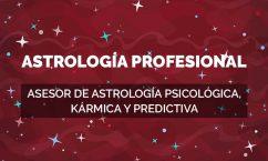 Astrología Profesional